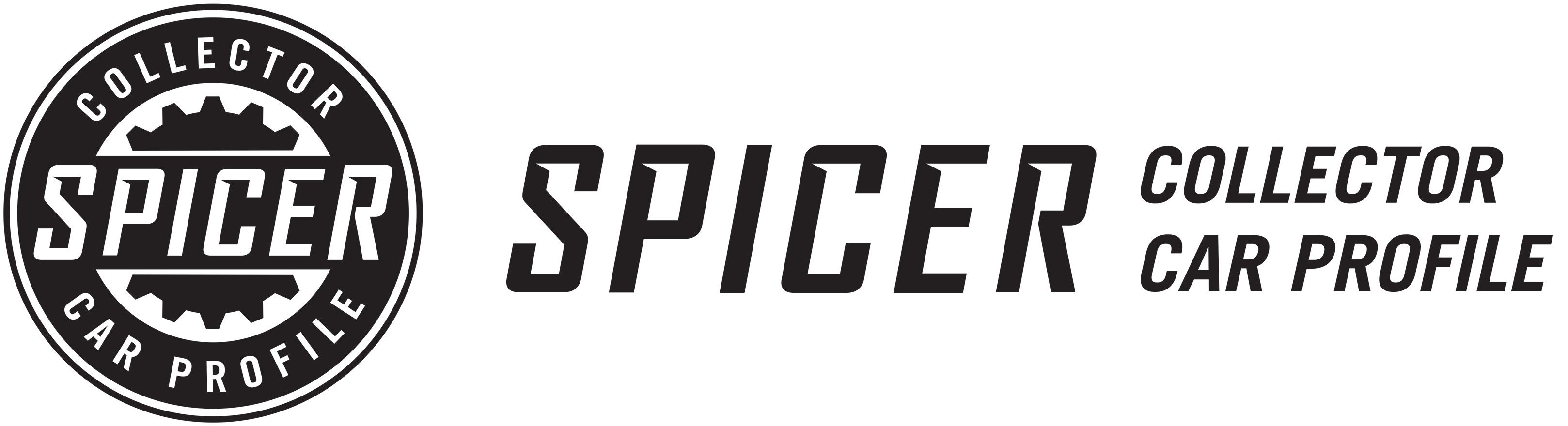 Spicer Collector Car Profile