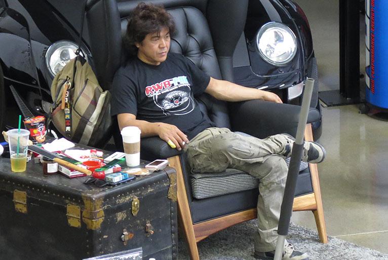 Akira Nakai
