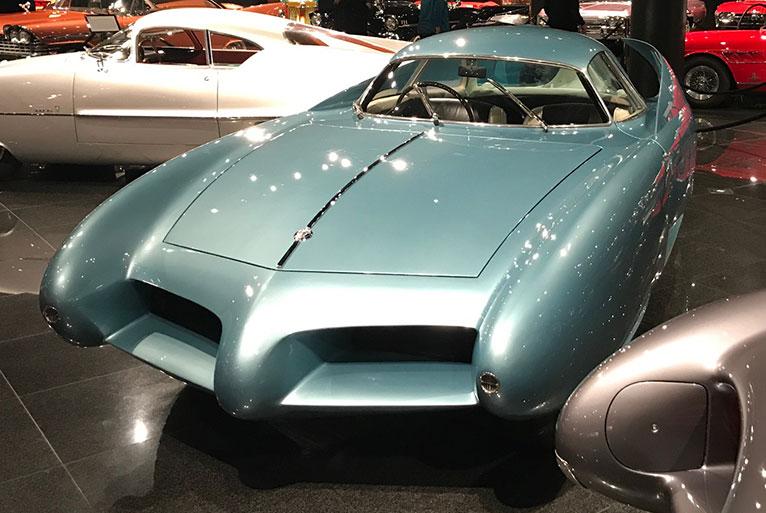 Alfa Romeo BAT