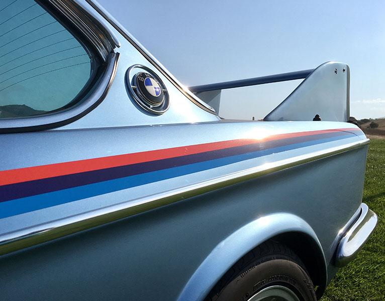 good car photograph BMW