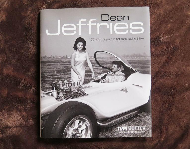Dean Jeffries Mantaray