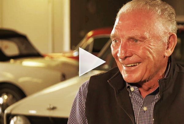 Monte Shelton Racing Career Retrospective Interview